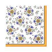 Le Cadeaux - Capri Paper Dinner Napkins 20pk