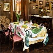 Napking - Datura Linen Tablecloth 180x270cm