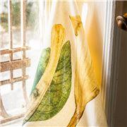 Napking - Datura Pattern 2 Linen Kitchen Towel