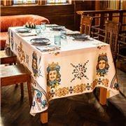 Napking - Testemoro Linen Tablecloth 180x270cm
