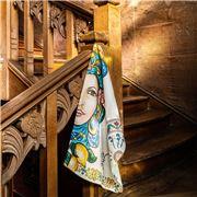 Napking - Testemoro Linen Pattern 1 Kitchen Towel