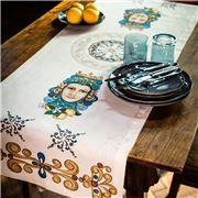 Napking - Testemoro Linen Table Runner 50x150cm