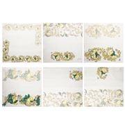 Napking - Isolabella Linen Napkins Set 6pce