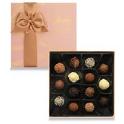 Butlers - Chocolate Truffles Pink Box 200g