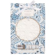Pilbeam - Paisley Scented Ceramic Disk