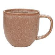 Ecology - Dwell Mug Terracotta 340ml