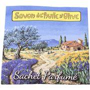 La Savonnerie De Nyons - Scented Sachet Provence Lavender