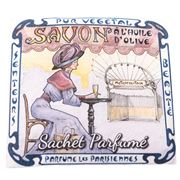 La Savonnerie De Nyons - Scented Sachet May Roses