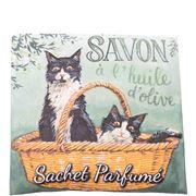 La Savonnerie De Nyons - Scent Sachet Angelique