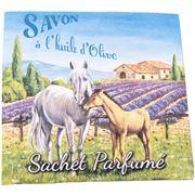 La Savonnerie De Nyons - Scented Sachet Lavender