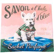 La Savonnerie De Nyons - Scented Sachet Angelique