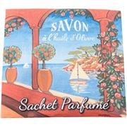 La Savonnerie De Nyons - Scented Sachet Roses