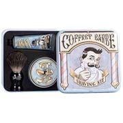 La Savonnerie De Nyons - Coffret Barbe Shaving Kit 3pce