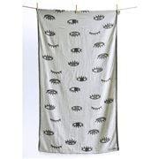 Aelia Anna - Beach Towel Mati Grey 94x180cm
