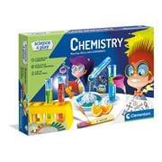 Clementoni - Chemistry 150 Experiments