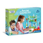 Clementoni - Amazing Chemistry
