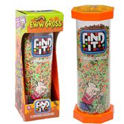 Games - Find It Eww Gross