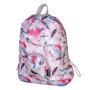 Envirotrend - PAKitToMe Compact Backpack Feathers