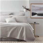 Sheridan - Beechwood King Bed Cover Dove