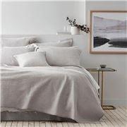 Sheridan - Beechwood Super King Bed Cover Dove