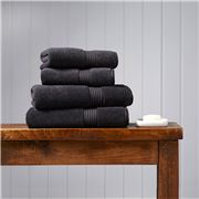 Christy - Hygro Supreme Bath Towel  Graphite