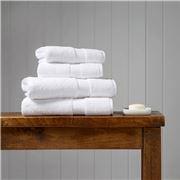 Christy - Hygro Supreme Bath Towel White
