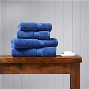 Christy - Hygro Supreme Bath Towel Deep Sea