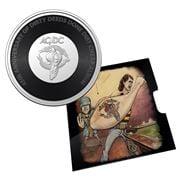 RA Mint - AC/DC 20cent 45th Anniversary Dirty Deeds