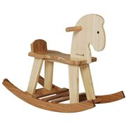 EverEarth - Bamboo Rocking Horse