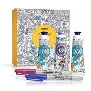 L'Occitane - Shea Colouring Hand Cream Trio Gift Set 3pce