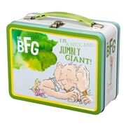 Aquarius - Roald Dahl The BFG Tin Carry All Fun Box