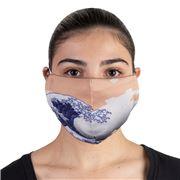 Element Mask - Adult Jersey Mask Surf
