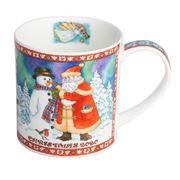 Dunoon - Orkney Mug Christmas 2020
