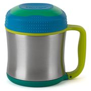 Contigo - Kids Stainless Steel Food Jar 300ml