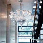 Baccarat - Mille Nuits Chandelier 12 Lights