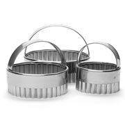 Davis & Waddell - Cookie Cutter Set 3pce