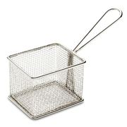 Davis & Waddell - Taste Bistro Rectangular Condiment Basket