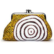 Studio Fresh - Desmond Tjapaltjarri Nanny's Purse Small