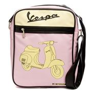 Vespa - Shoulder Bag Pink