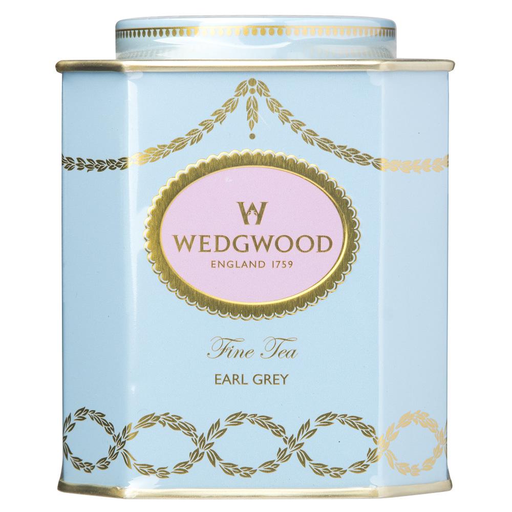 Wedgwood tea earl grey 125g