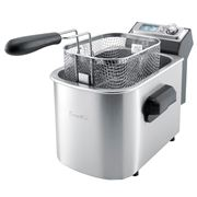 Breville - Programmable Smart Fryer BDF500