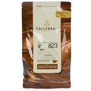 Callebaut - Milk Chocolate Drops 1kg