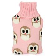 Annabel Trends - Hottie Heat Pack Pink Owl