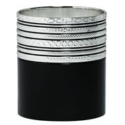 Wedgwood - Vera Wang With Love Votive Noir