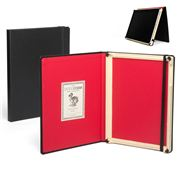 DODOcase - iPad Case Red