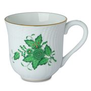 Herend - Chinese Bouquet Mug