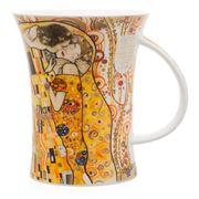 Dunoon - Devotion The Kiss Richmond Mug