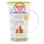 Dunoon - Maths Made Easy Glencoe Mug