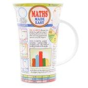 Dunoon - Maths Made Easy Glencoe Mug