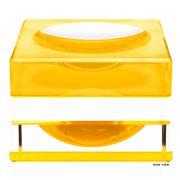 Alexandra von Furstenberg - Chiclet Bowl Yellow